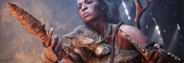 """A l'occasion de la diffusion du documentaire """"Lady Sapiens"""", France Télévisions propose un dispositif transmédia"""