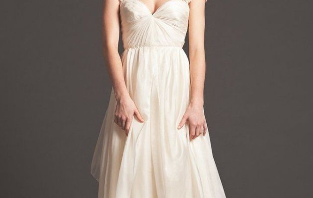 Gorgeous Collection of Wedding Dresses