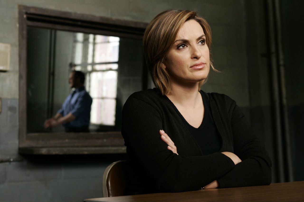 Olivia Benson (Law and Order : SVU)