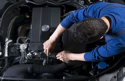 How Can ECU Tuning Service Improve Performance? Is It Safe for Car?