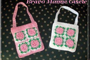 Crochet : Mme Gislaure -4-