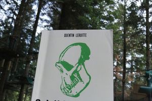 SAUVAGES de Quentin LERUITTE
