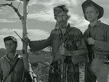 Ecologie dans les westerns : la question des moustiques...