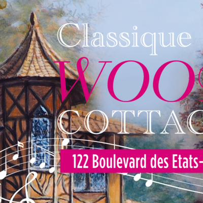 Concerts au Wood Cottage en juin 2021