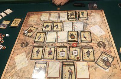 La charge de Kellermann - Napoléon Saga - de la partie