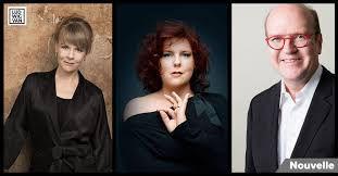 """Concert d'ouverture de la saison 2020-21 de l'OSM intitulé """"les vocalises de Beethoven"""""""
