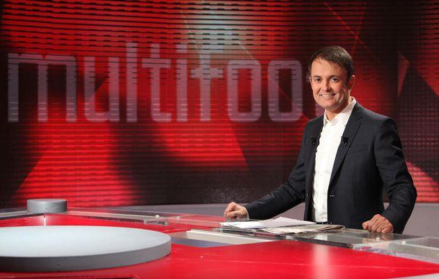 1re journée de Ligue 1 en Multiplex ce samedi soir sur Canal+