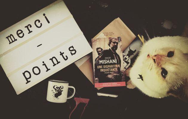 Un livre, un film : Une disparition inquiétante - Dror Mishani