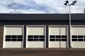 Reason to have a new garage door installed at your space