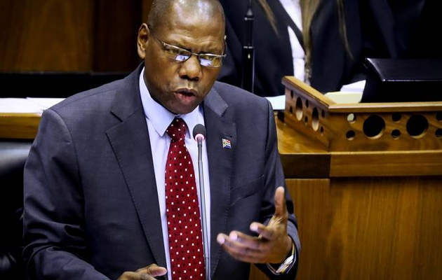 South Africa has severe Covid-19 variant: Health minister
