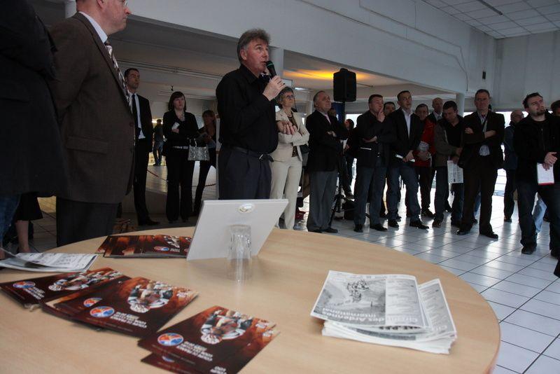 Album - 2010 03 25 Presentation