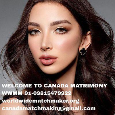 CANADA RISHTEY HI RISHTEY CHANNEL 91-09815479922 WWMM
