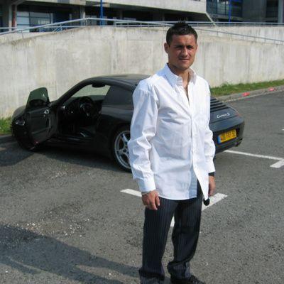 Karim Ziani : biographie
