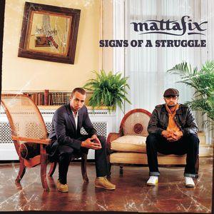 """Musique : Mattafix """" Big City Life"""""""