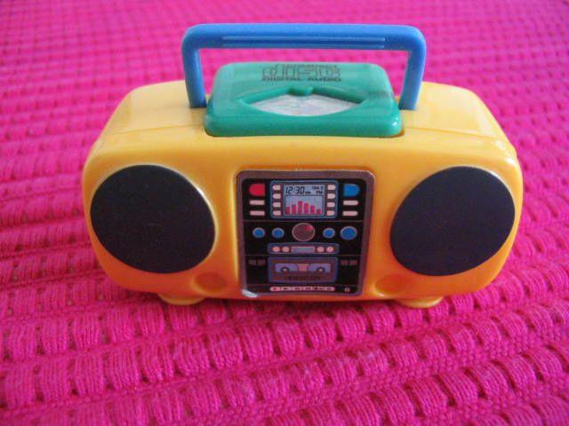 Le multimedia... La musique... La téléphonie...