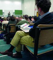 PSYCHO - Des conférences grand public à l' UCL