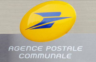 Fermeture Agence Postale Communale