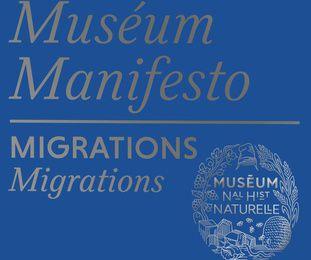 Manifeste du Museum - collection : Muséum National d'Histoire Naturelle (MNHN)