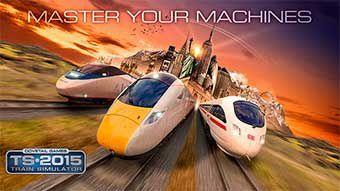 Jeux video: Train Simulator 2015 sur PC #SNCF