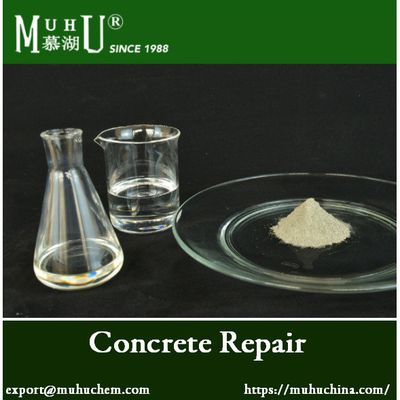 Find Good Quality Concrete Repair Solutions from MUHU