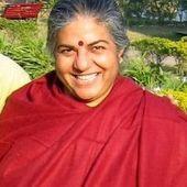 Semences : Vandana Shiva appelle à la désobéissance civile - MOINS de BIENS PLUS de LIENS