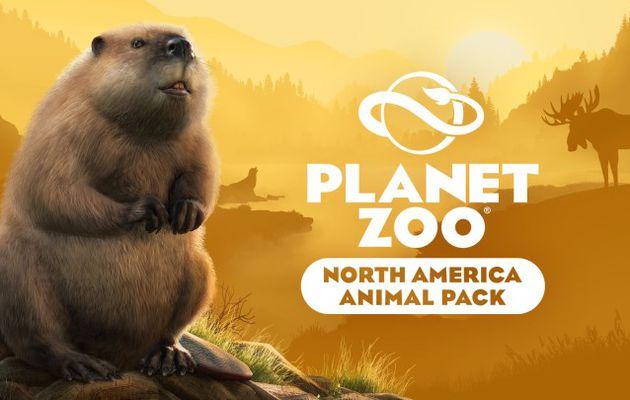 [ACTUALITE] Planet Zoo - En road trip avec le tout nouveau pack d'animaux d'Amérique du Nord