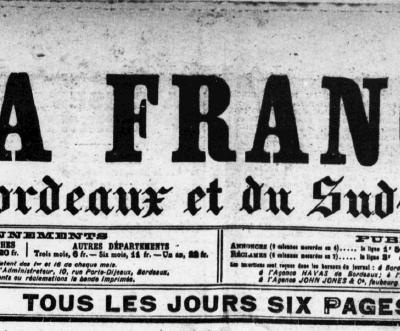 31 décembre 1907 : Des agents de sécurité à Paris grâce à un médecin venu de Turquie !