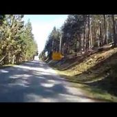 Goldwing Unsersbande - Balade forêt noire 5