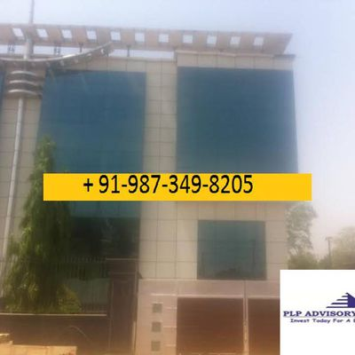 commercial independent building for lease in Gurgaon:9873498205