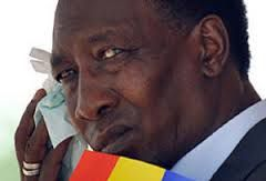 Logone Oriental-Tchad: Idriss Deby sous pression d'un Gouverneur