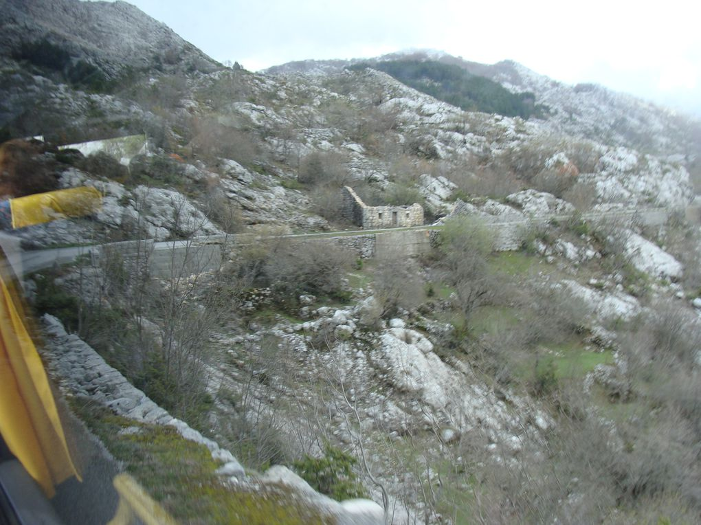Montenegro  (Avril 2012 )