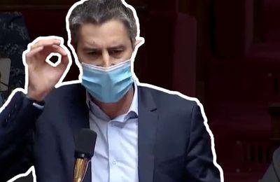 Vaccins : c'est à cause de la politique de Macron que la France n'a pas de vaccin