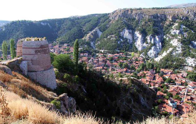 Kütahya et ses multiples lieux à découvrir