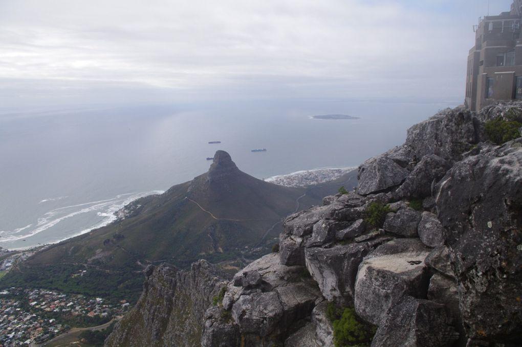 Album - Afrique du Sud & Swaziland