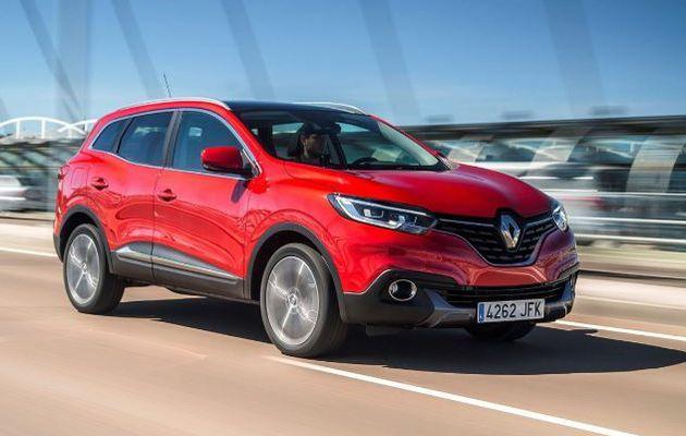 Automobile : Renault enregistre des ventes record au premier semestre 2018