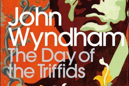 John Wyndham - *The Day of the Triffids