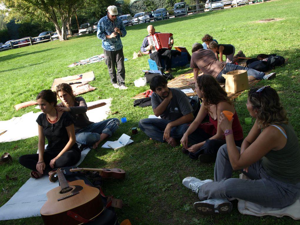 Album - 099. Les Cousinades - 06.10.12