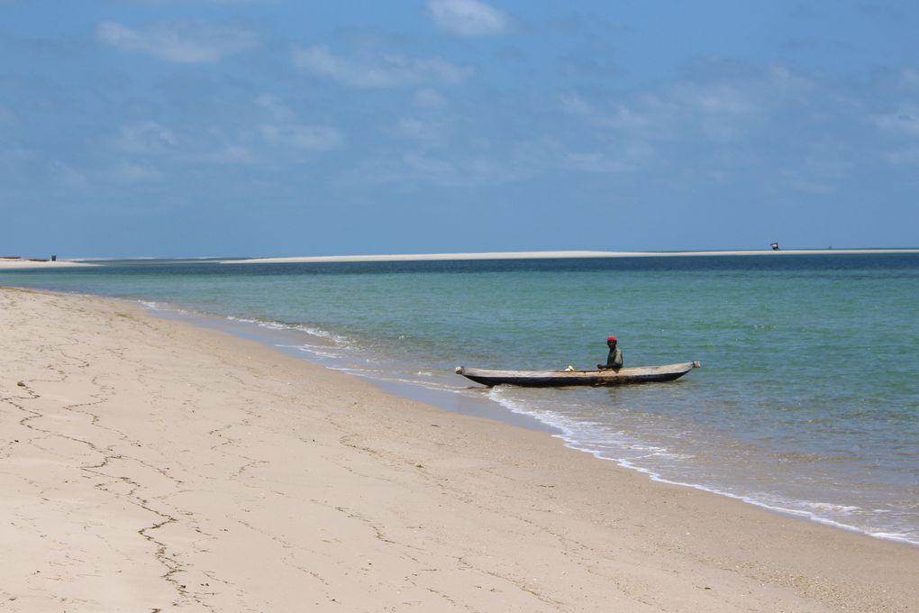 L'hotel Entremer à Belo sur mer