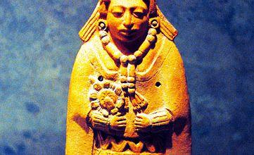 Les Mayas (suite)