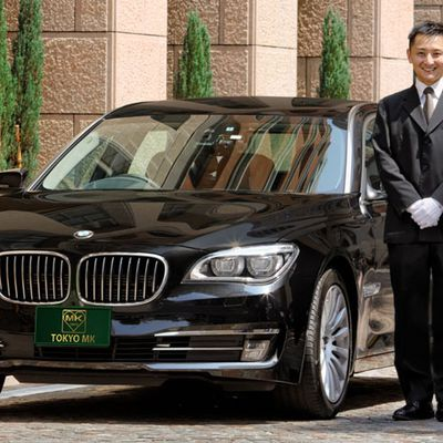Tokyo MK Taxi: Why you should Rent a Limo