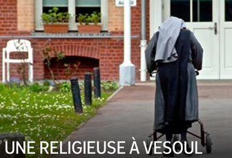 UNE RELIGIEUSE À VESOUL