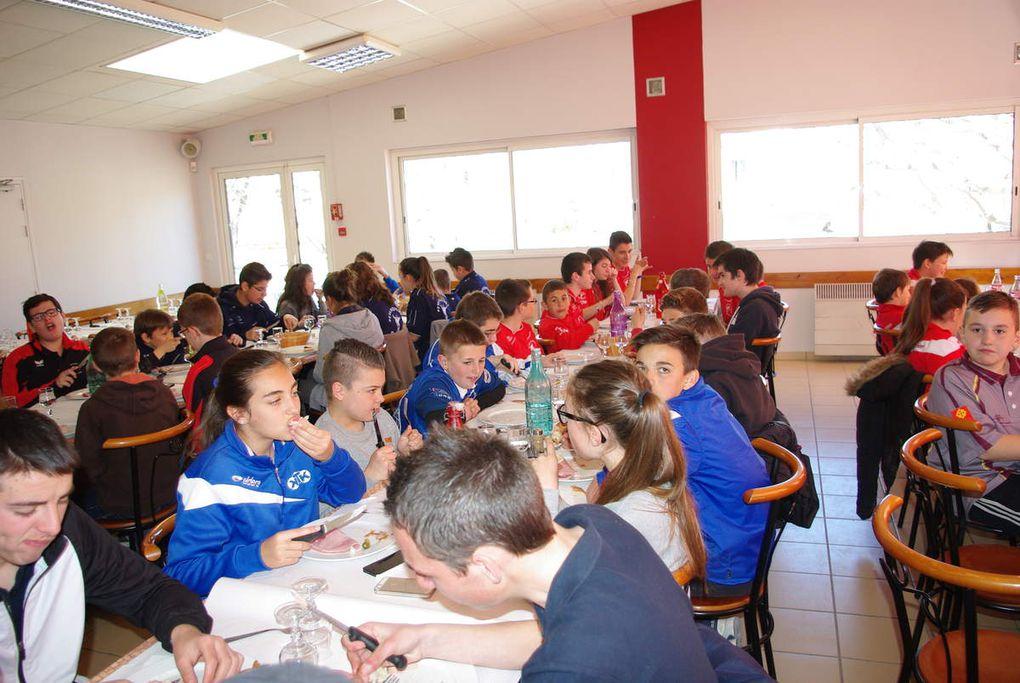 Concours Jeunes de MILLAU Coopérateurs : Les Résultats, et Les Albums Photos