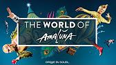 THE WORLD OF...all your favorite Cirque du Soleil shows! - YouTube