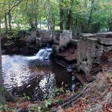Les anciens moulins d'Obernai