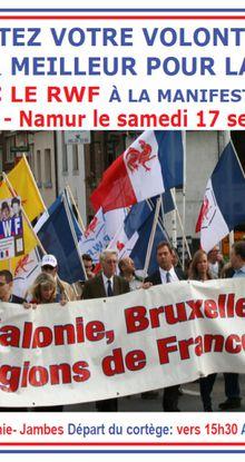 Crierez-vous votre indignation au bradage de la Wallonie ?