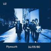 U2 -Boy Tour -16/09/1980 -Plymouth -Angleterre -Fiesta Suite - U2 BLOG