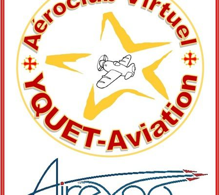 Ne manquez pas le RDV AVYA et AIrexpo du samedi 05/05/2018 à Leclerc Saint-Orens !....