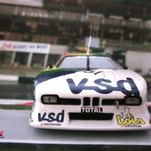 FASCICULE N°28 BMW M1 LE MANS 1981 IXO 1/43 PHILIPPE ALLIOT BERNARD DARNICHE JOHNNY CECOTTO - car-collector.net