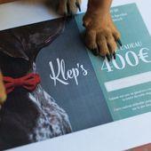 400€ de Carte Cadeau pour votre chien à gagner [Jeu Concours Gratuit]
