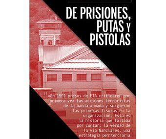 De prisiones, putas y pistolas (Manuel Avilés Gómez)